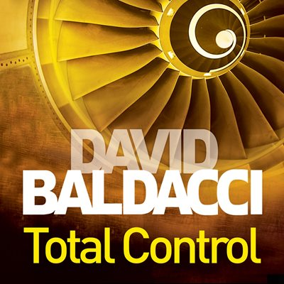 Book cover for Total Control